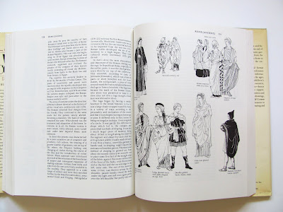 encyclopedia of world costume