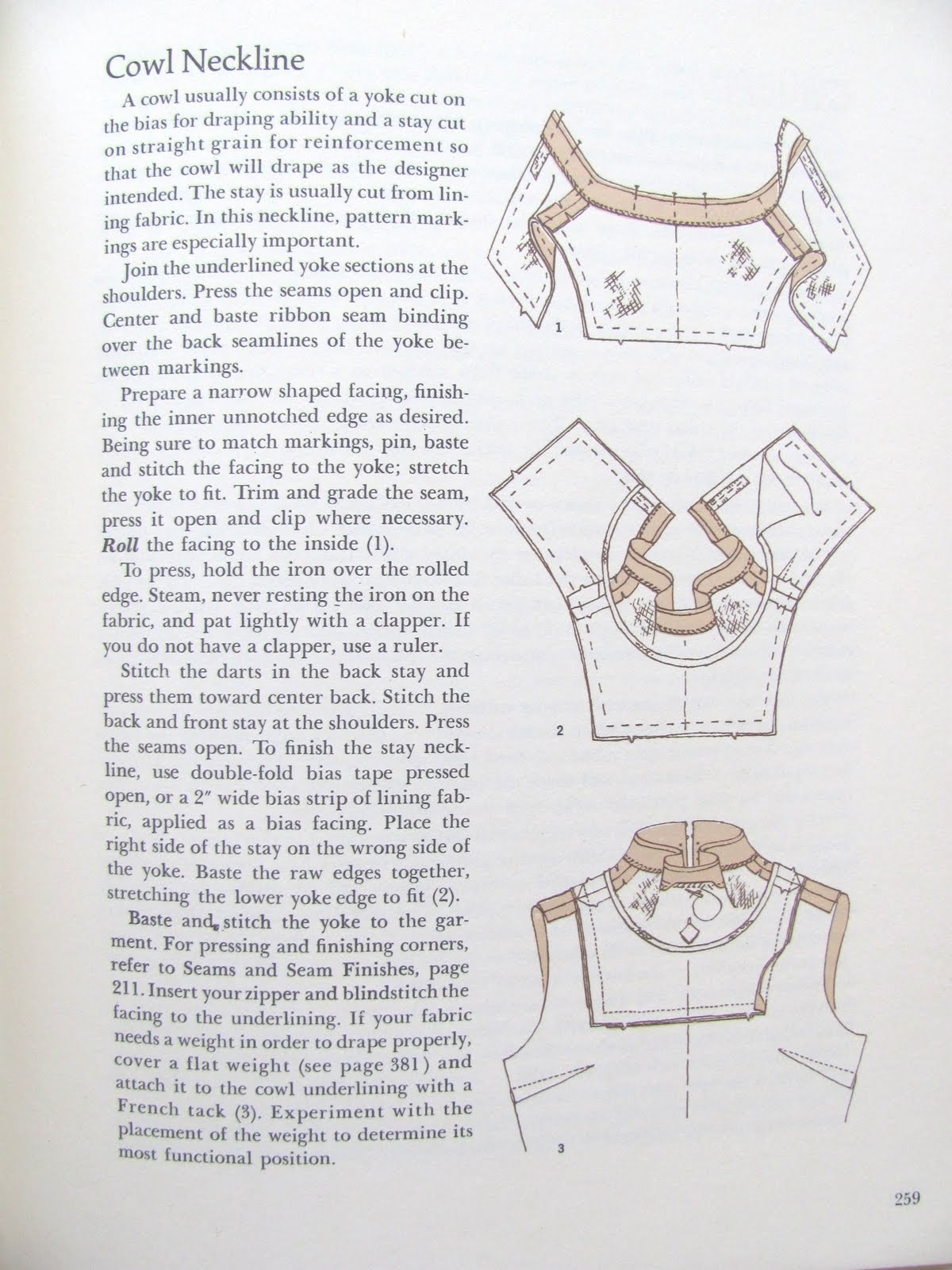 Book Cover Sewing Guide : Pintucks sew classic  s vintage sewing books