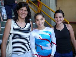 Panamericano 2008 Rosario