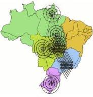 A Rede Agarthina Brasileira