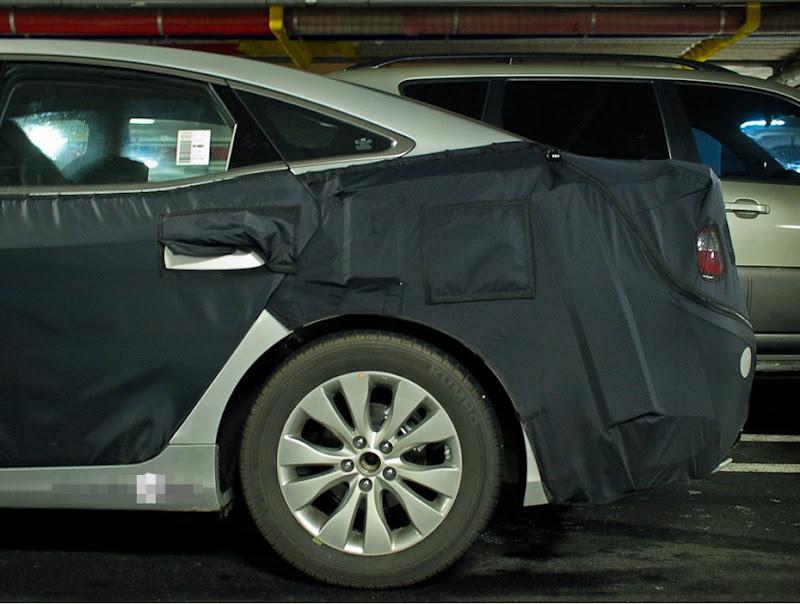 2012 - [Hyundai] Azera/Grandeur Hg-new-spy-8