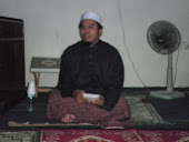 Ustaz Zul Padang Lalang.