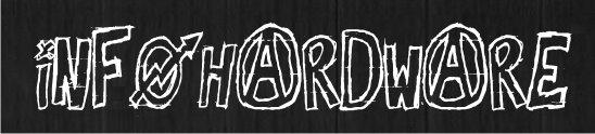 Infohardware - Ctrl+D e adicione aos seus favoritos!