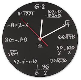 Ver la hora ya no será lo mismo