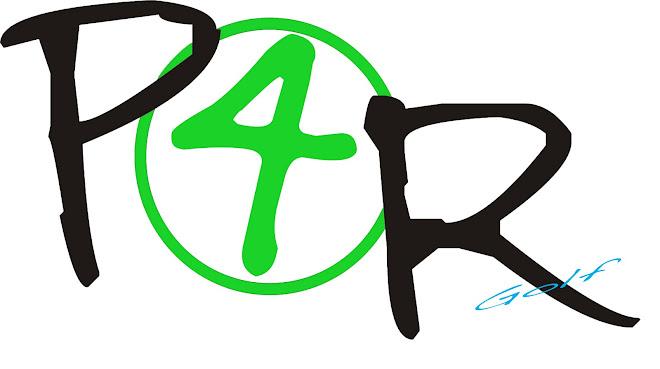 P4R Golf