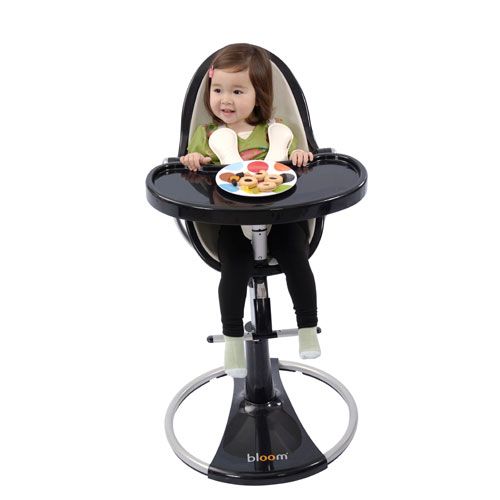Also New To Our Store Is The Fresco Classic And Fresco Loft High Chair