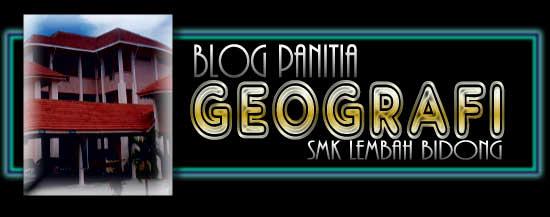 Blog Panitia Geografi LeBEST
