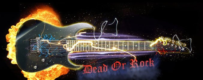 Dead Or Rock