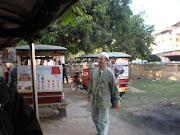 Karkun Tabligh di Phnom Penh