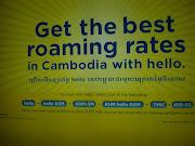 Yang Bagus Tentang Kemboja