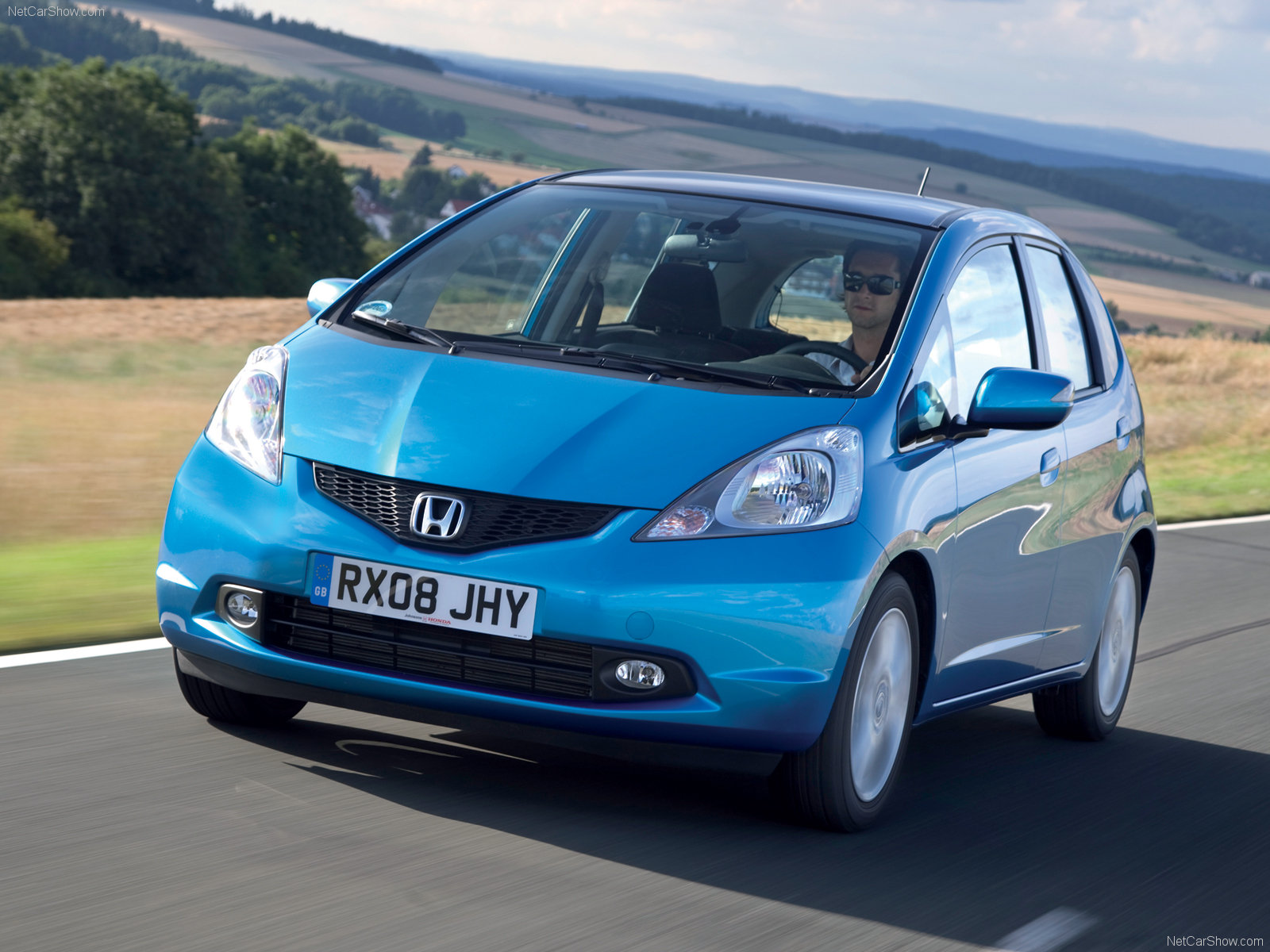 Elen McEwen  HONDA JAZZ SELECT EDITION STILLS  PHOTOGALLERY