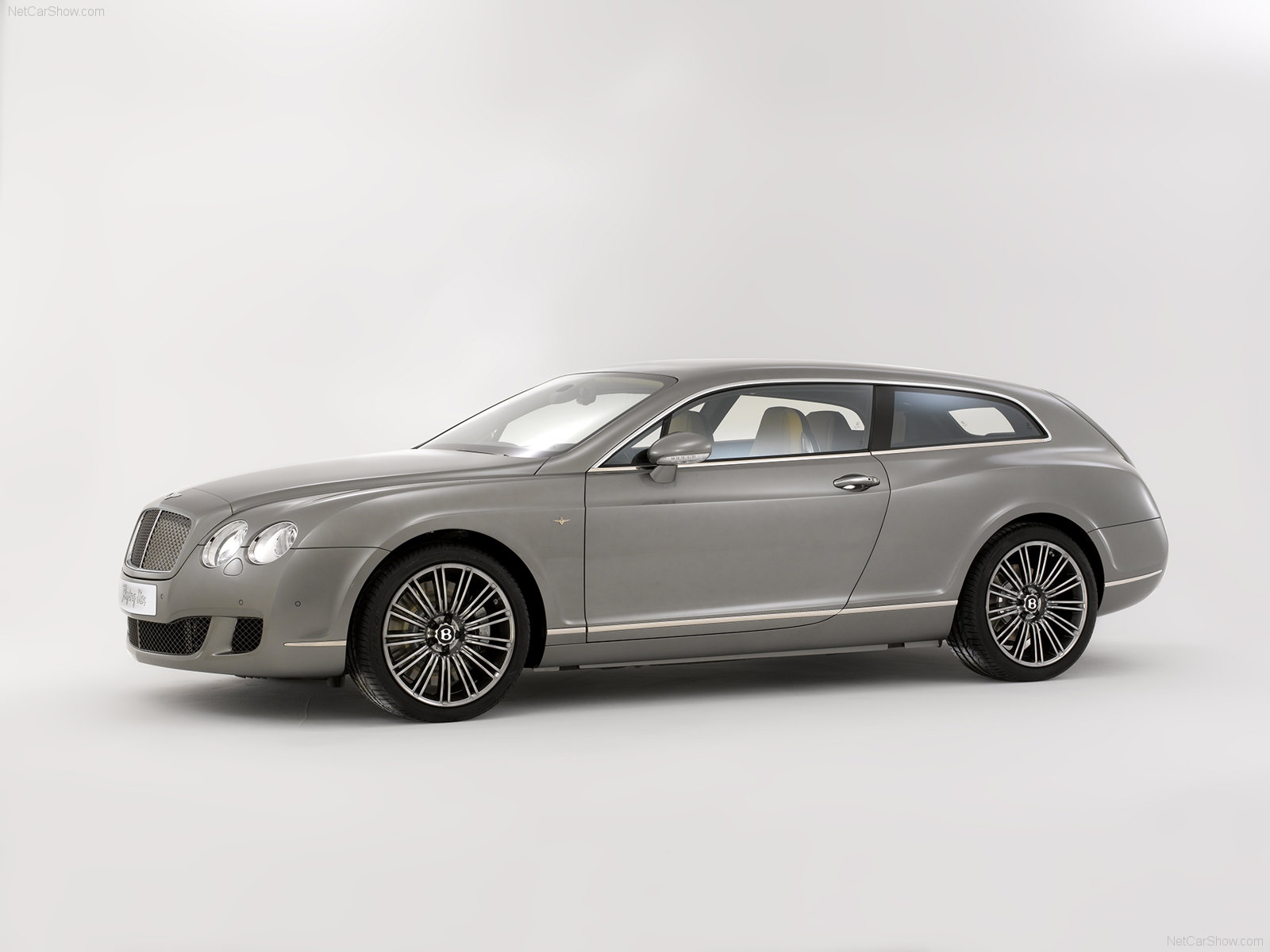 Bentley Continental Flying Star 2010 1600x1200 wallpaper 02 2010 Bentley Continental Flying Star