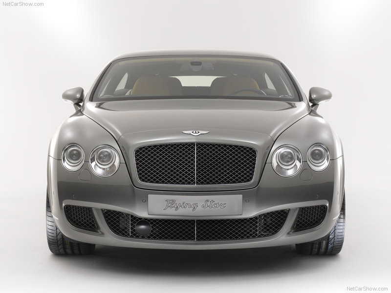 Bentley Continental Flying Star 2010 800x600 wallpaper 0b 2010 Bentley Continental Flying Star