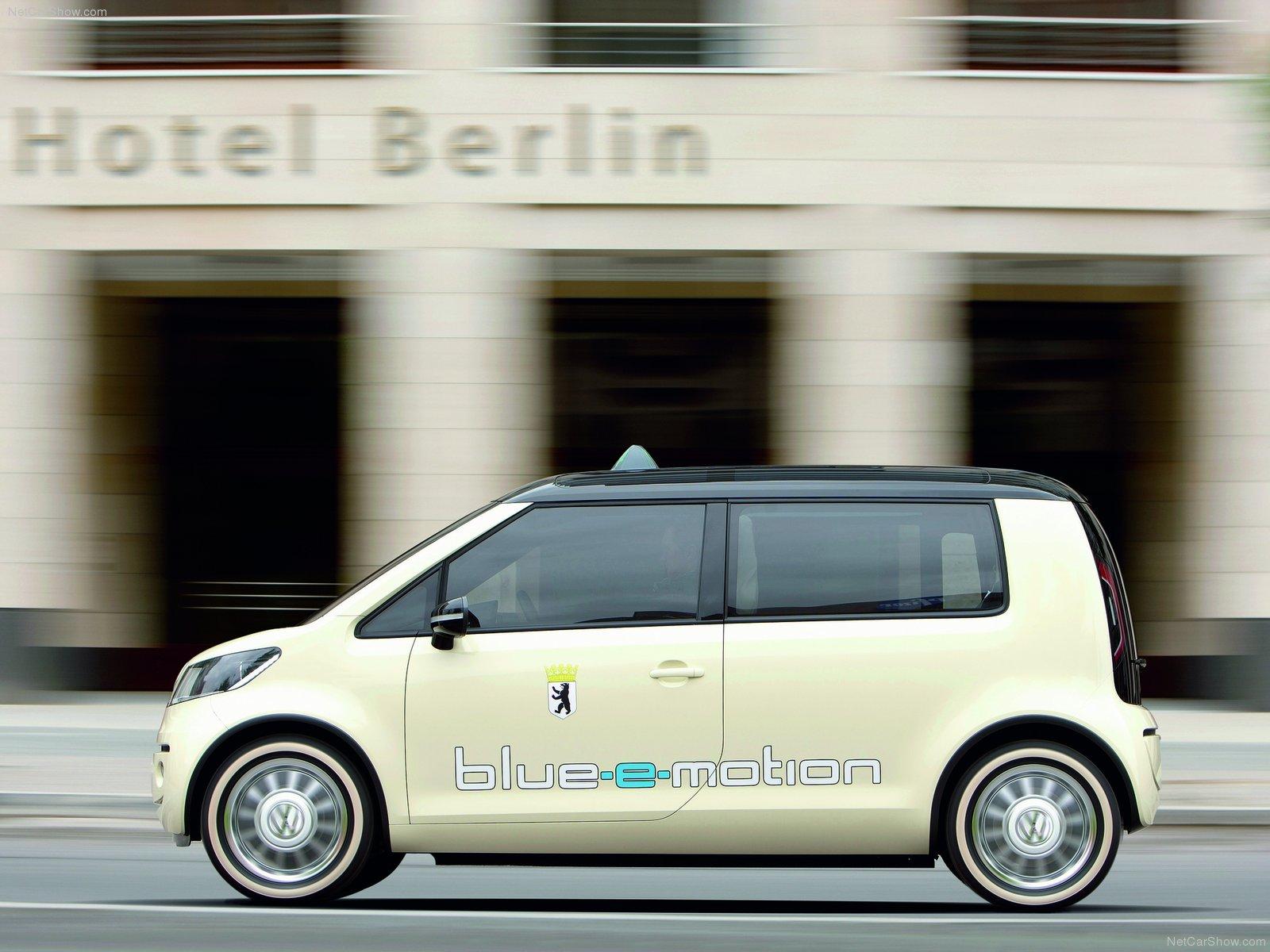 autozone volkswagen berlin taxi concept pictures. Black Bedroom Furniture Sets. Home Design Ideas