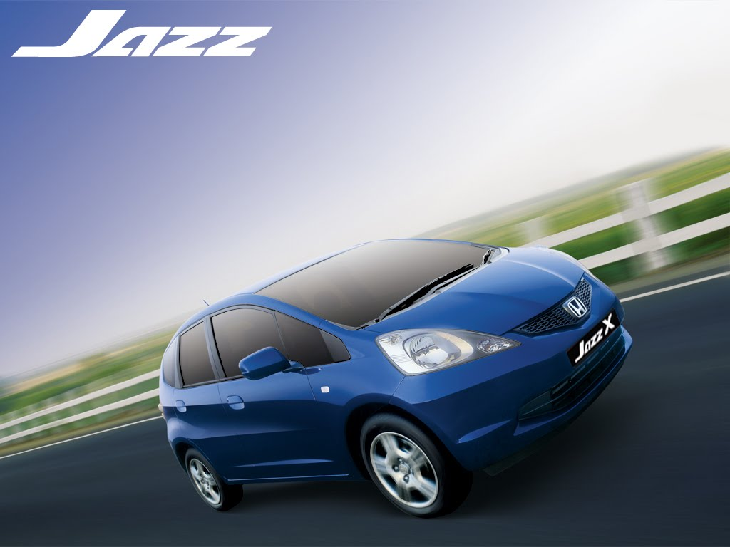 Latest Cars and Bike News  2010 HONDA JAZZ X STILLS  PHOTOGALLERY