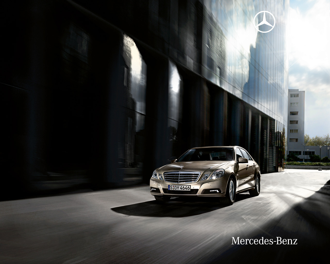 This information new mercedes benz e200 cgi launched for Mercedes benz of reading