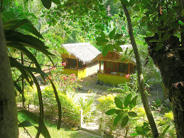 Vat-Vaka Bungalows Nguna Island - Vanuatu