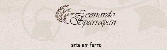 Leonardo Sparrapan