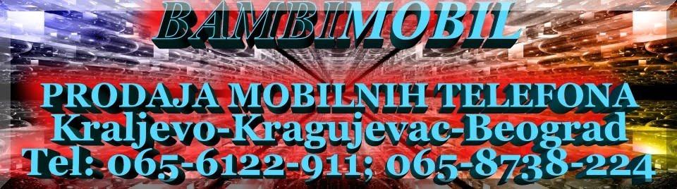 MOBILNI TELEFONI PRODAJA SAMSUNG MOTOROLA LG SONYERICSSON NOKIA KRALJEVO KRAGUJEVAC BEOGRAD