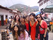 Poetas en Valle de Bravo