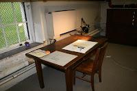 Preservation lab image