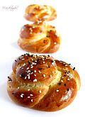 Acma, puha török zsemle