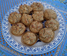 Apple muffin recipe