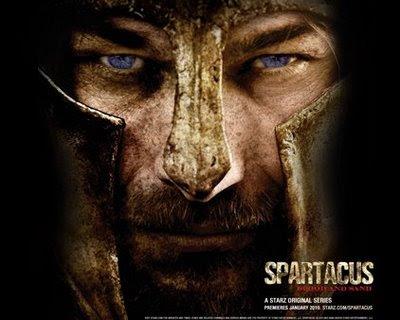 [Post Oficial] -- Spartacus -- I AM SPARTACUS! Espartaco+Serie+2010