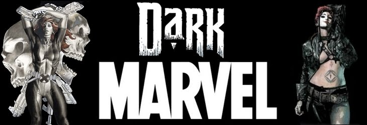 dark marvel
