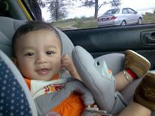 firas...4 months old