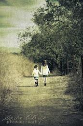 Estrada da infância