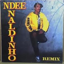 NDEE NALDINHO  MILIANO  DE CORRIDA