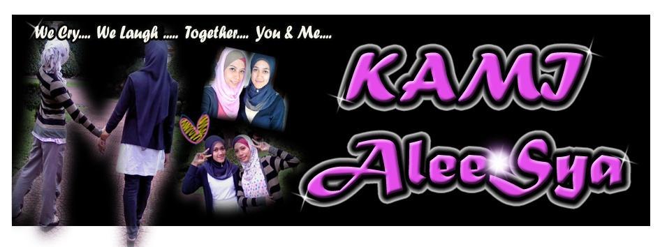 K.A.M.I AleeSya