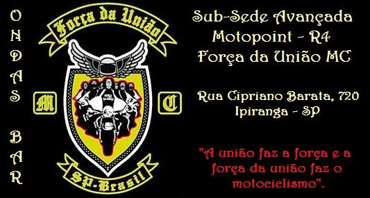 Sub-Sede R4 - Moto Point Ondas Bar