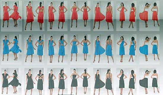 7-way dress