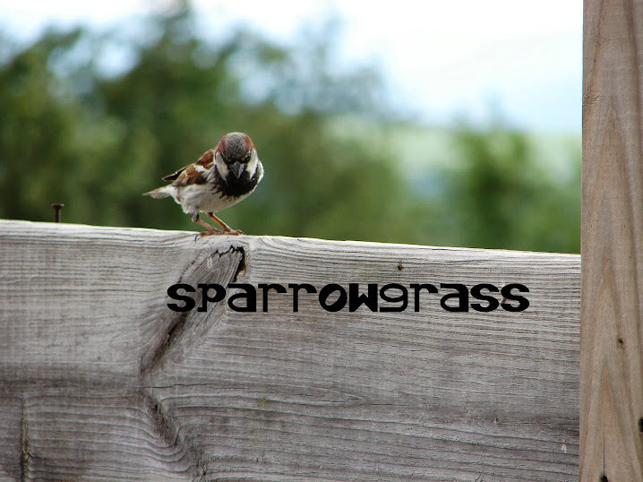 Sparrowgrass