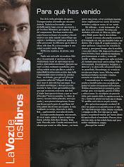La Voz de Noviembre **** Jose Arístides