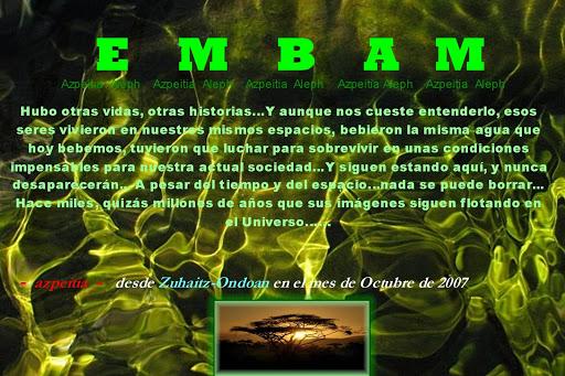 EMBAM