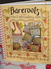 FAVORITE EMBROIDERY STITCHES
