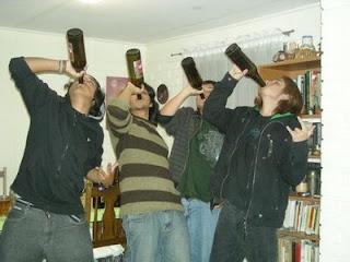Que puede sanar la ayuda el alcoholismo