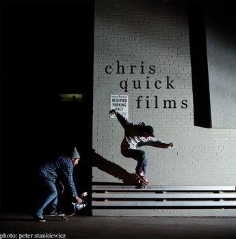chris quick films