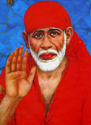 Seminar in USA ~ Images of Efficacy in Devotional Diasporas of Shirdi Sai
