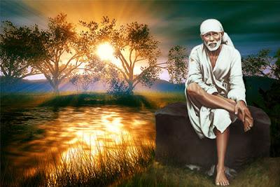 A Couple of Sai Baba Experiences - Part 25
