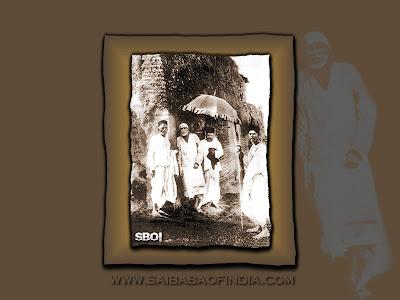Devotee Experience - Bhagwat