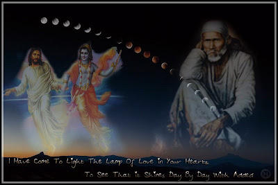 Sai Baba's Actions - Beyond our Thinking