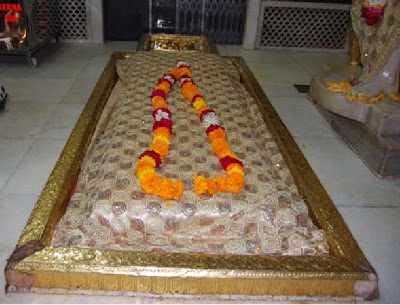 Prayers reached Shirdi on January 29, 2009