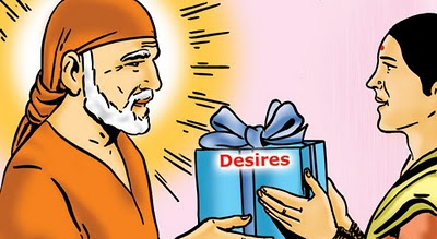 Shirdi Sai Baba Answered Me All The Time - Anonymous Sai Devotee
