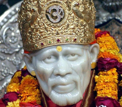 Prayers reached Shirdi on March 5, 2009