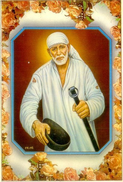 Miracles of Shirdi Sai Baba In Shruti's Life - Sai Devotee Sairoopa