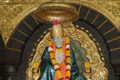Saibaba Loves His Stories Told - Sai Devotee Sanjukta